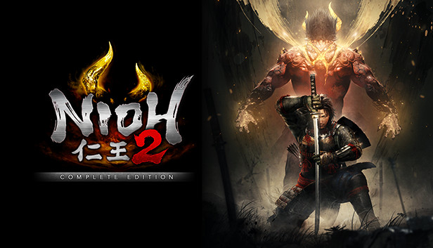Fix Nioh 2 CE (Complete Edition) Crash at Startup, Won't Launch, Not Loading