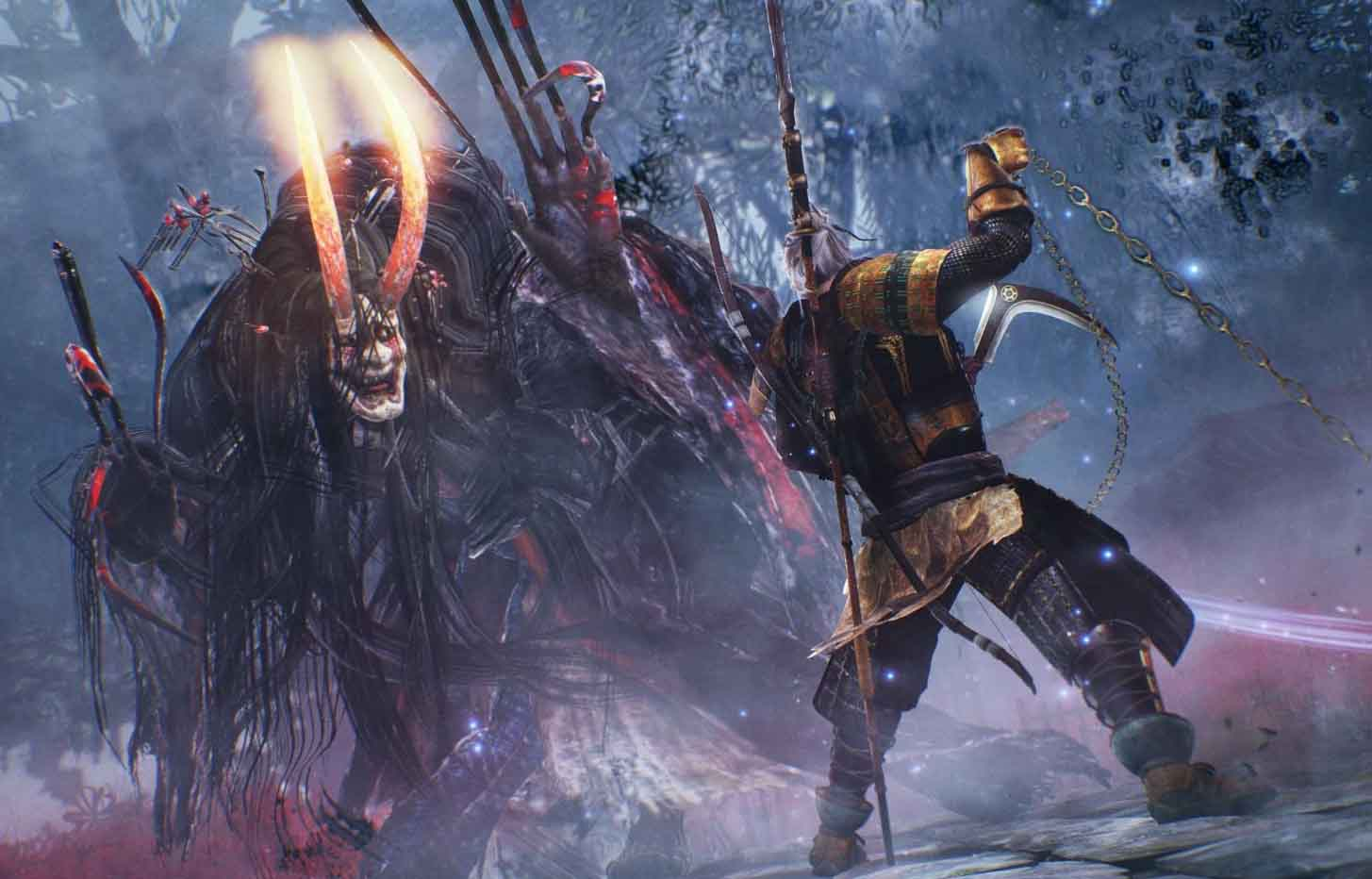 Fix Nioh 2 CE (The Complete Edition) Can't Change Resolution   Stuck at One Resolution
