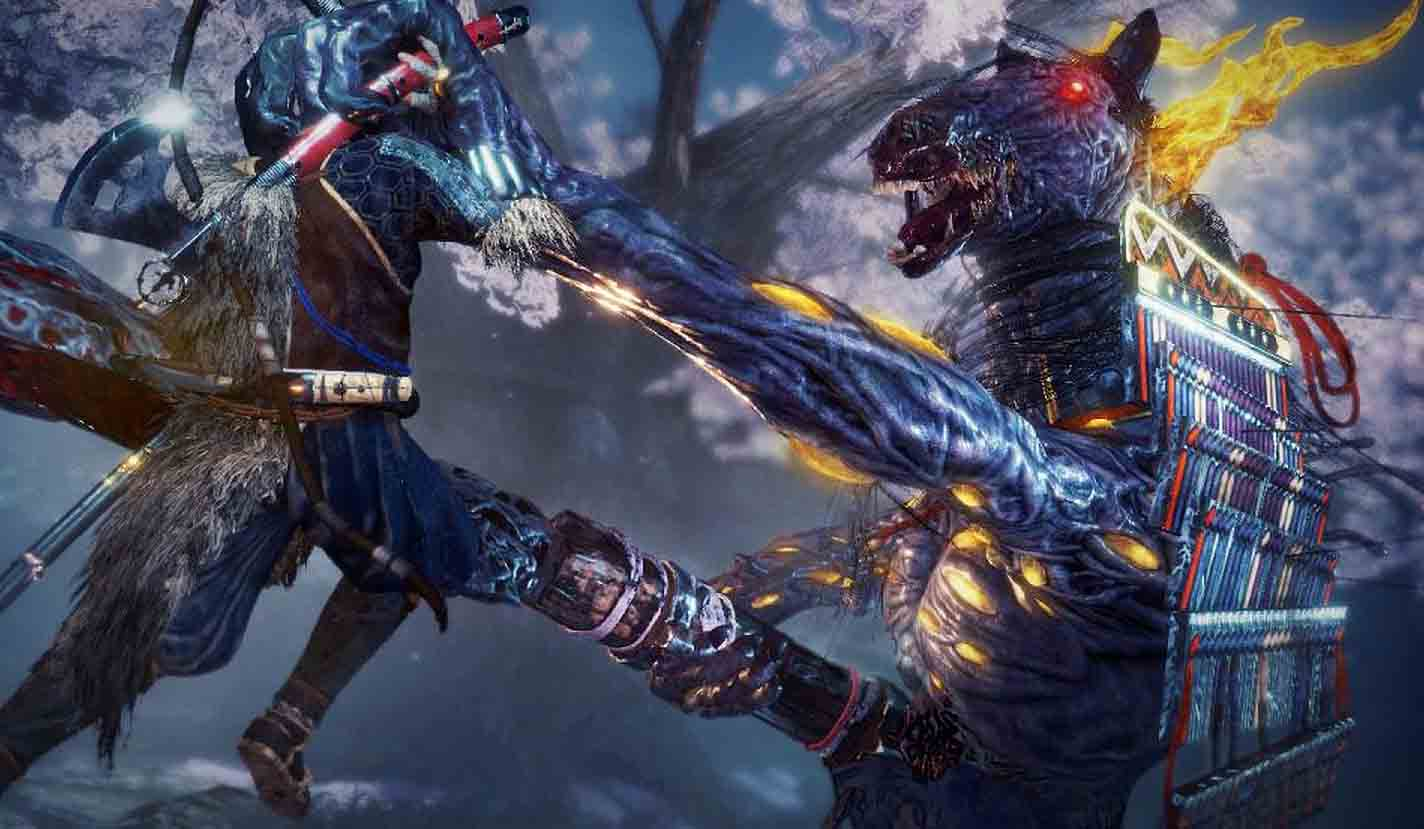Fix Nioh 2: The Complete Edition FPS Drop and Stuttering