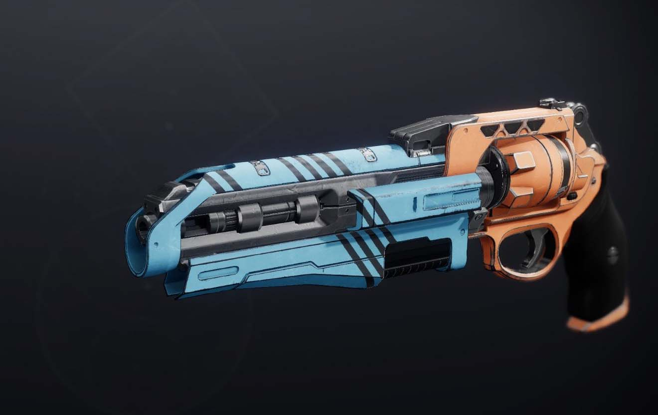 How to Farm Palindrome in Destiny 2
