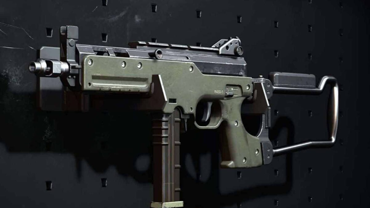 How to Get Black Ops Cold War LC10 SMG