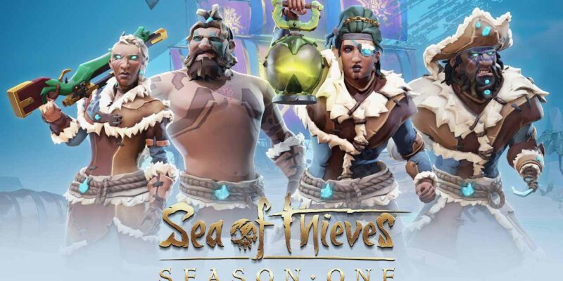 How to Get the Gilded Phoenix Cosmetics in Sea of Thieves