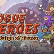 Rogue Heroes Ruins of Tasos PC and Switch Control Guide