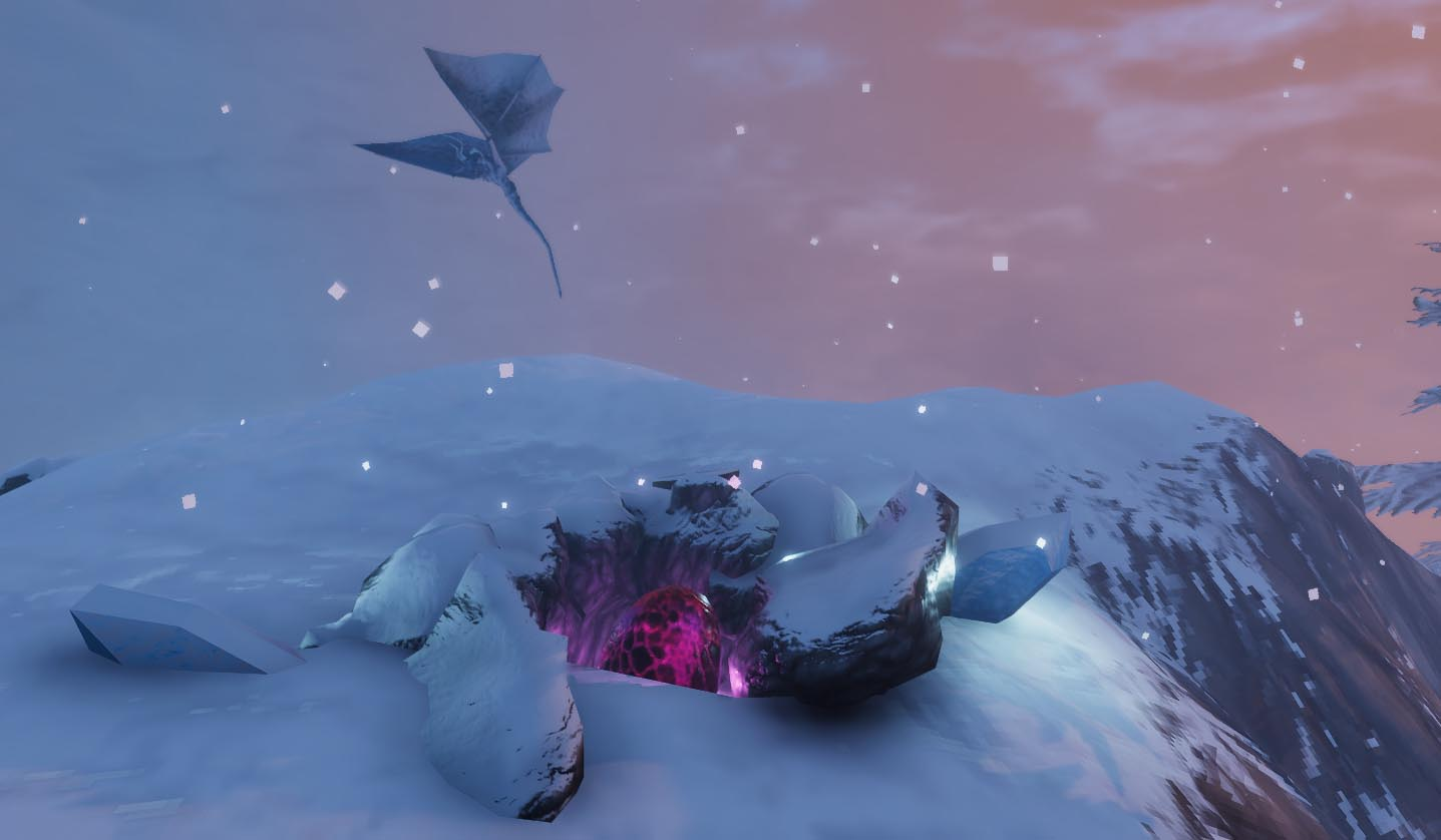 Valheim – How to Get Obsidian, Wolf Armor, Lox Cape, and Craft Frost Arrows