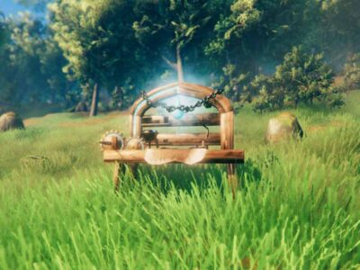 Valheim - How to Craft Artisan Table, Blast Furnace, Spinning Wheel and Windmill.
