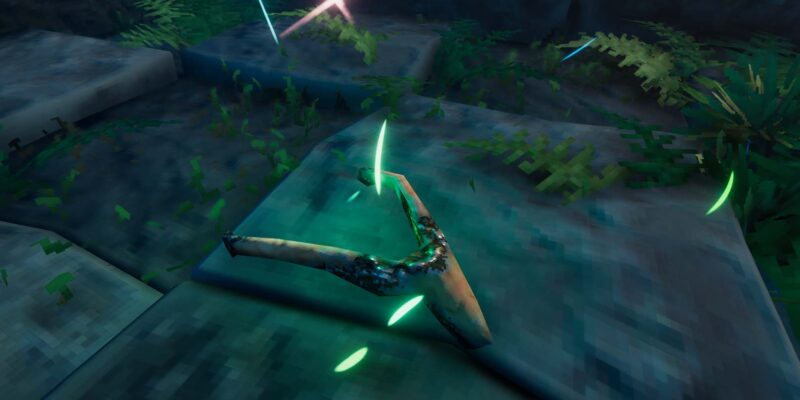 Valheim - How to Get Wishbone and It's Use