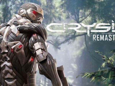 Crysis Remastered Update 2.1 for PC Bring DLSS support for RTX Cards