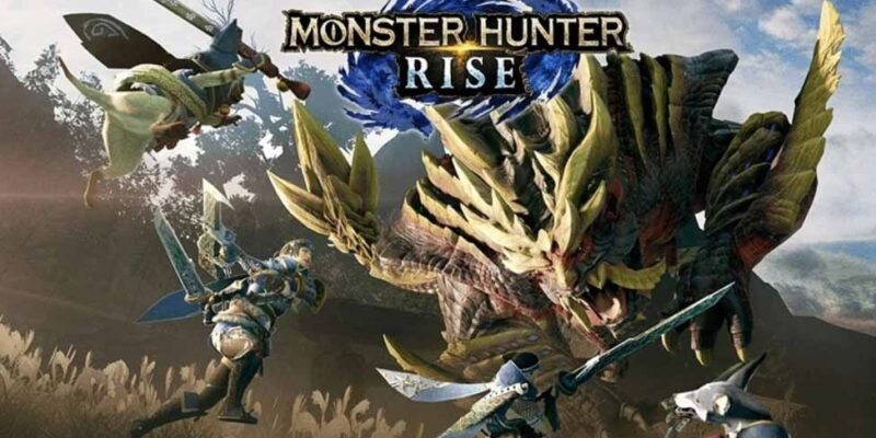 How To Play Online Multiplayer and Local Co-Op in Monster Hunter Rise