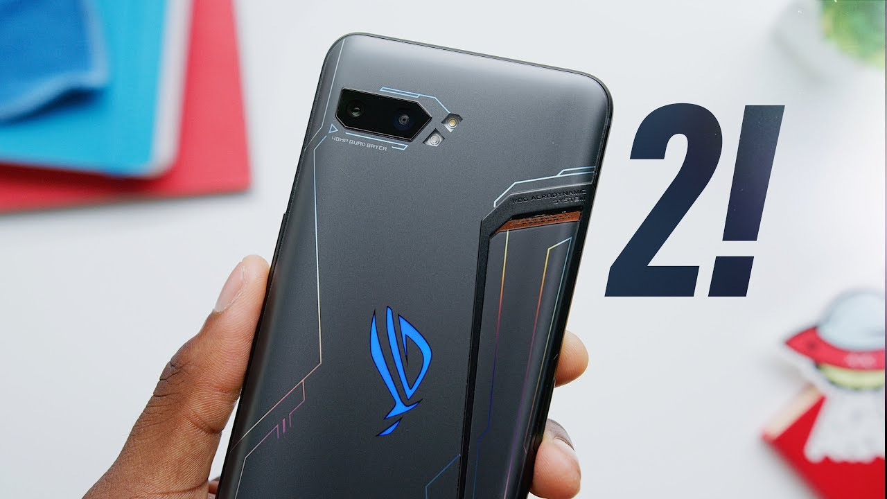 How to Enable VoLTE – VoWiFi v2 on ASUS ROG Phone 2?