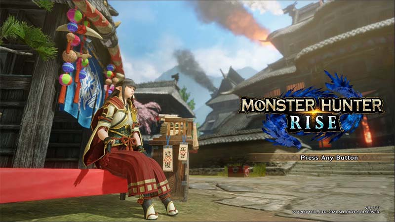 Monster Hunter Rise (MH Rise) – How to get Butterfly Beetle