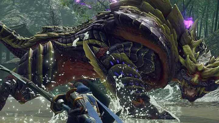 Monster Hunter Rise (MHR) – All Wirebug Attacks, Moves, Controls, and Recovery