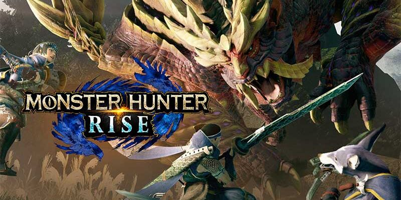 Monster Hunter Rise - Longsword Actions, Combos, Moves, and Controls