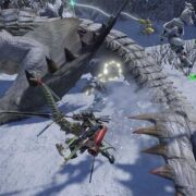 Monster Hunter Rise (MH Rise) – Where to Find Eroded Skeleton