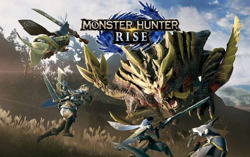 Monster Hunter Rise (MHR) – How to Craft New Weapons and Upgrade