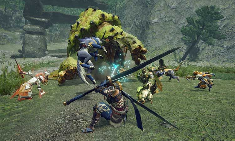Monster Hunter Rise (MHR) – What is the Best Beginner Weapon?