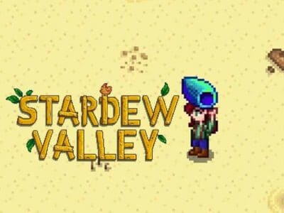 Stardew Valley Rainbow Shell Guide