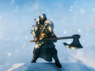 Valheim Sword vs. Axe - Which is a Better Option