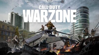 Activision Immersed in a Warzone Trademark Dispute with a Web Game