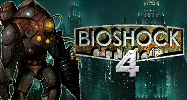 Cloud Chamber's Job Listing Reconfirms Bioshock 4 to be An An Open World FPS