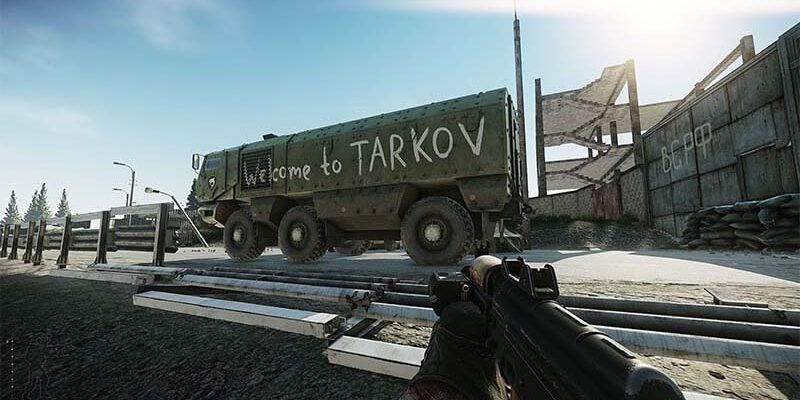 Fix Escape from Tarkov Server Connection Lost