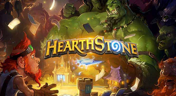 Hearthstone Error Codes with Explanation and Fix