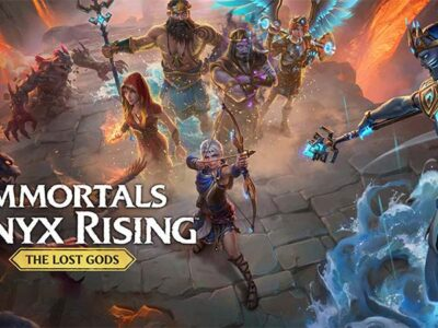 Immortals Fenyx Rising - The Lost Gods - How to Find the Ember at Hestia's Volcano