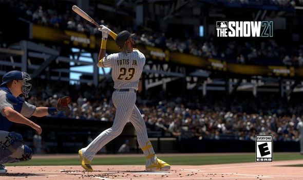 MLB The Show 21 – How to Change Ballplayer Positions