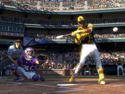 MLB The Show 21 How to Complete the Nation of Baseball Conquest Challenge