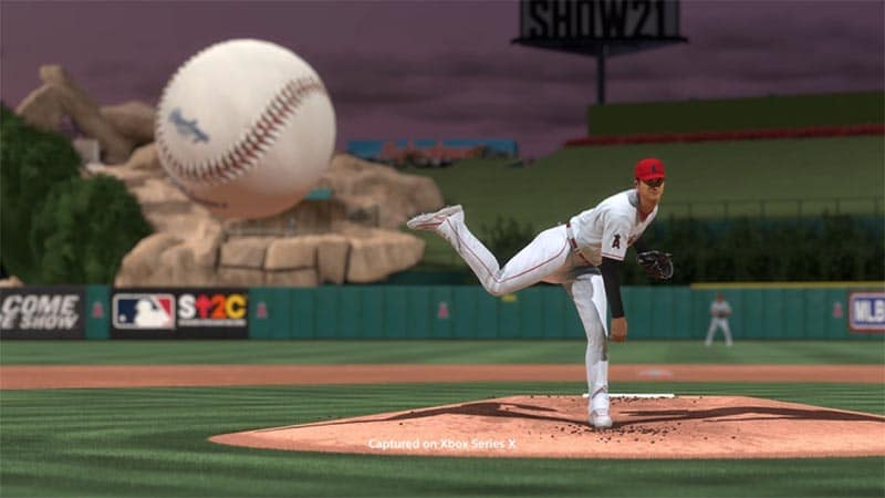 MLB The Show 21 – How to Improve Swing Timing