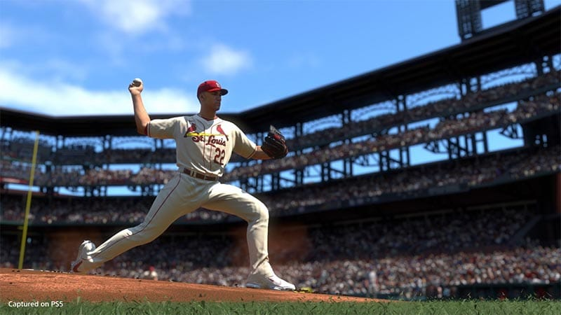MLB The Show 21 – How to Increase My Ballplayer Attributes