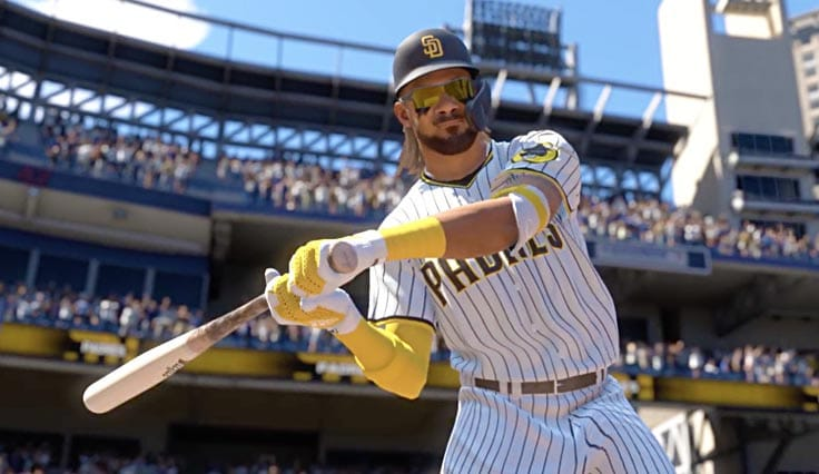 MLB The Show 21 – How to Turn off Baserunning