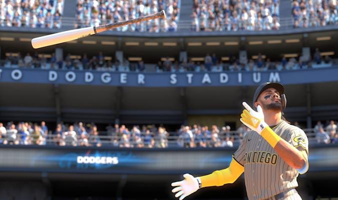 MLB The Show 21 – How to Upgrade Archetypes