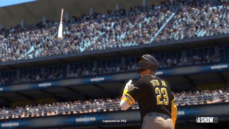 MLB The Show 21 – How to Complete the 1st Inning Diamond Conquest Challenge