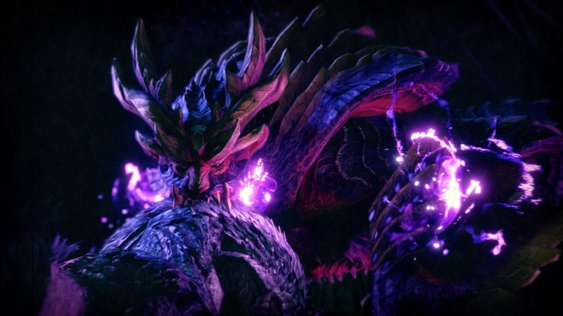 Monster Hunter Rise (MH Rise) – How to Get Magna Ghostprisms
