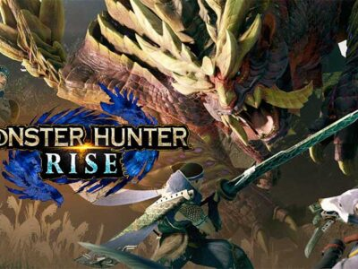Monster Hunter Rise (MH Rise) Where to Find Pale Bone