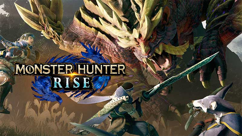 Monster Hunter Rise (MH Rise) – Where to Get Pale Bone