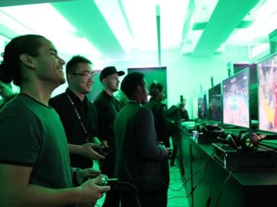 "News_Microsoft is Lining Up a Big Event ""What's Next for Gaming"" Xbox Event - in Coming Weeks"
