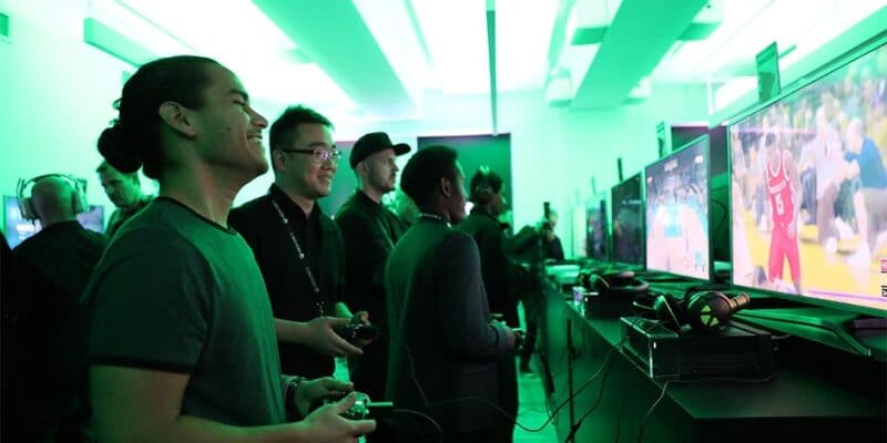 """News_Microsoft is Lining Up a Big Event """"What's Next for Gaming"""" Xbox Event - in Coming Weeks"""