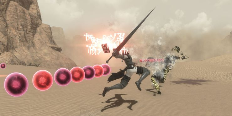 NieR Replicant a Dog Astray Quest Guide – Where to Find Dog
