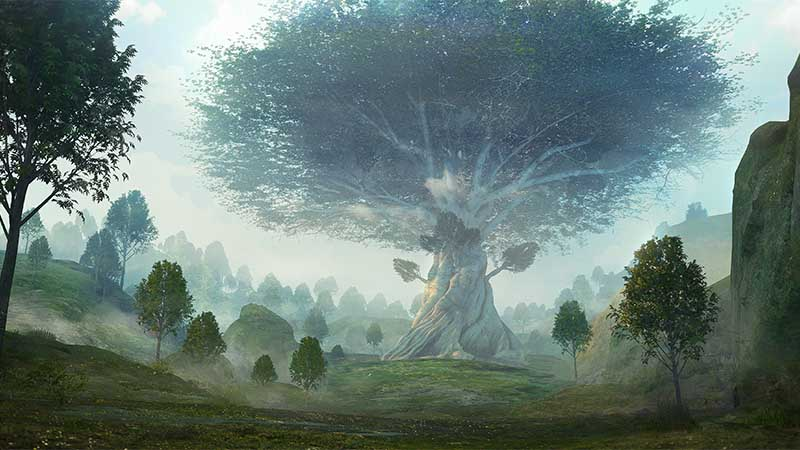 Nier Replicant – Forest of Myth Deathdream Answers