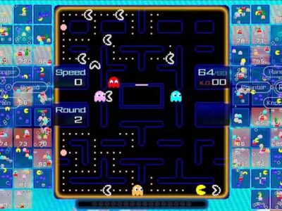 Pac-Man 99 All Power Ups and How to Use