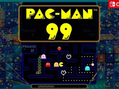 Pac-Man 99 - How to Play with Friends
