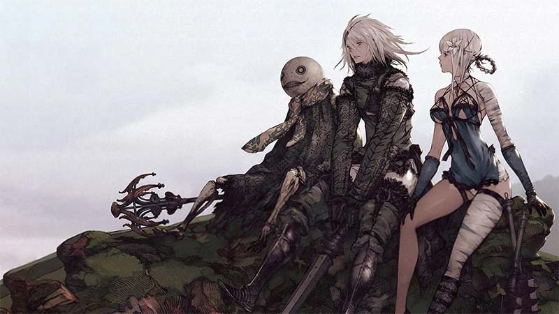 Where to Find the Chicken Egg in NieR Replicant | Lost Egg Quest Guide
