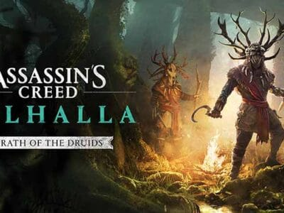 Assassin's Creed Valhalla Wrath of the Druids Ending Choices Kill or Spare Ciara