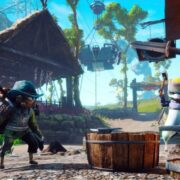 Biomutant – How to Buy and Sell Items