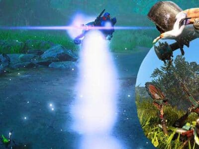 Biomutant – How to Get Bio Points