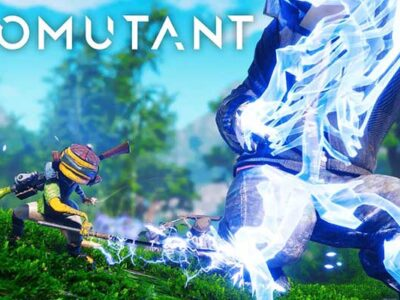 Biomutant – How to Get Dual Wield Weapons