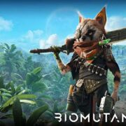 Biomutant – How to Increase Your Stats