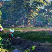 Biomutant – How to Mute the Narrator