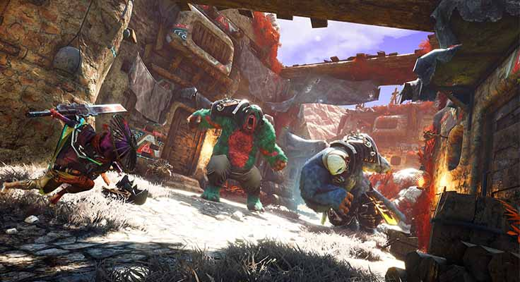 Biomutant – Save and Config File Location